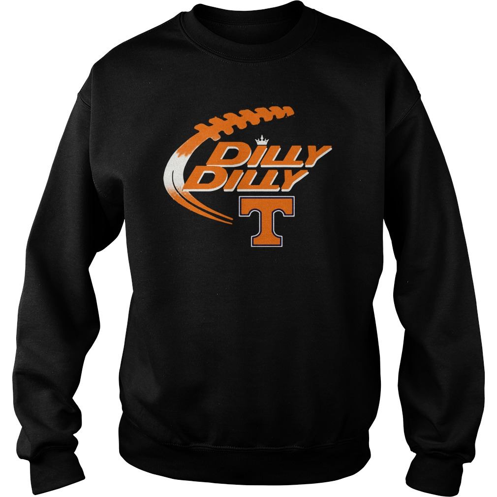 Dilly Dilly Teague Lions Sweater