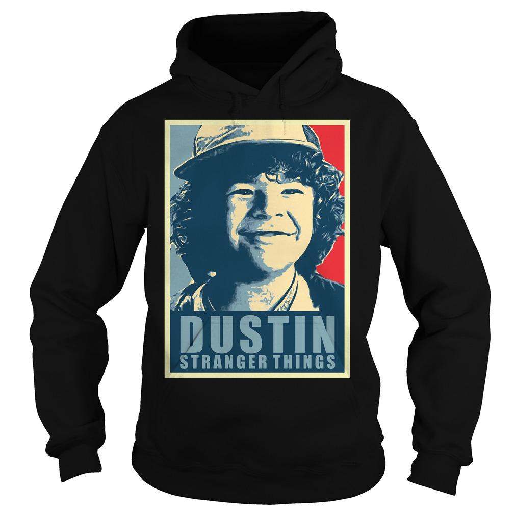 Dustin Stranger Things Shirt