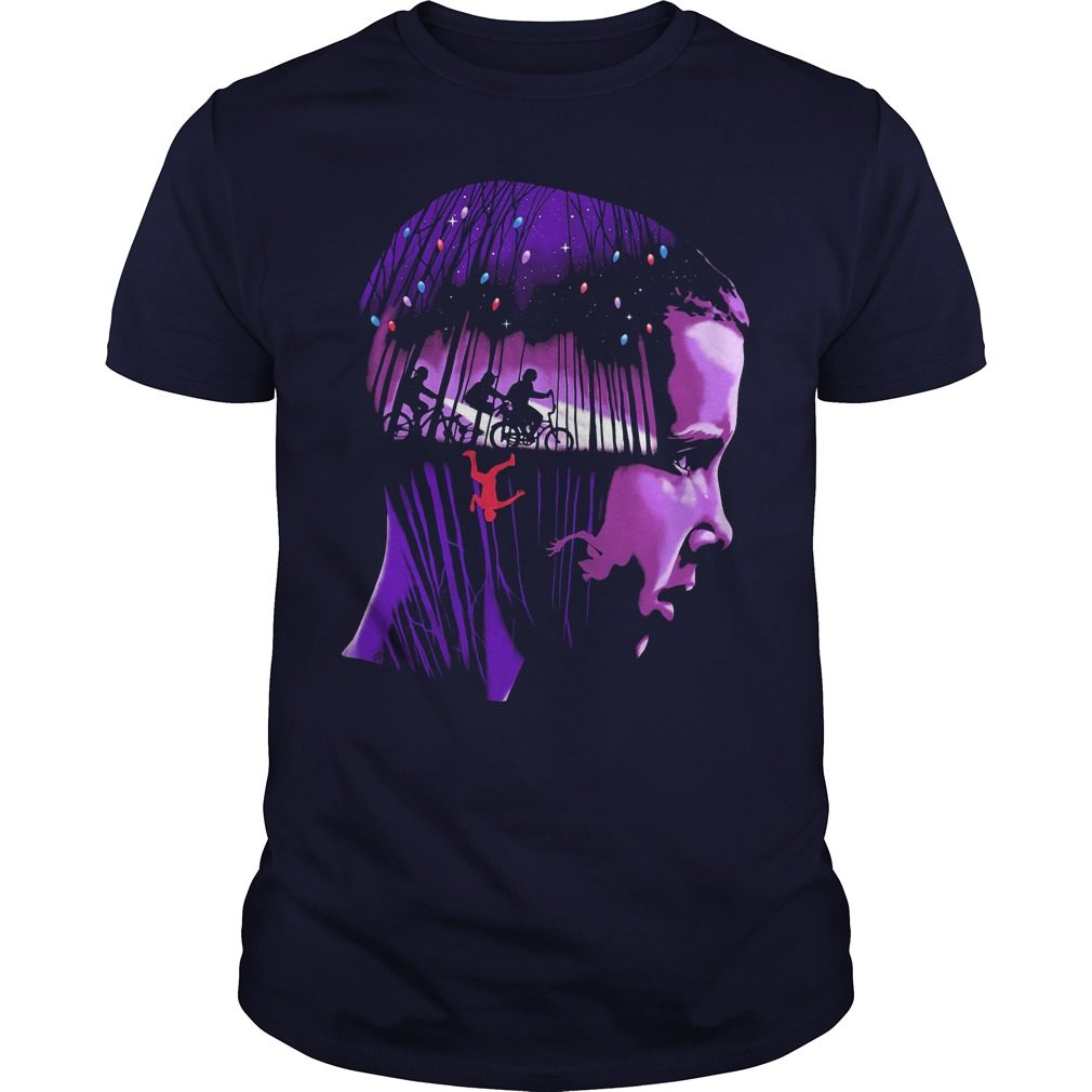 Eleven Stranger Things Shirt