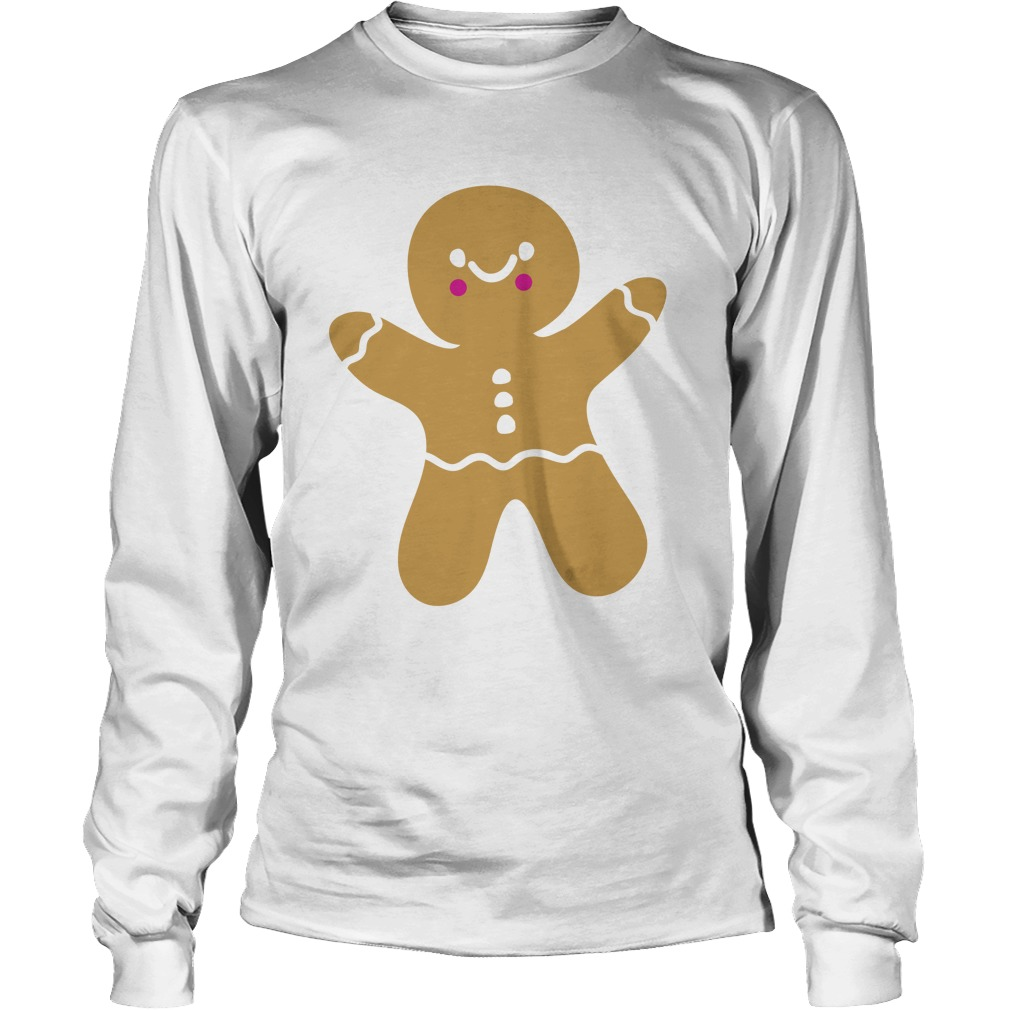 Happy Merry Christmas With Cookie Sweater, Shirt, Hoodie And Longsleeve Tee