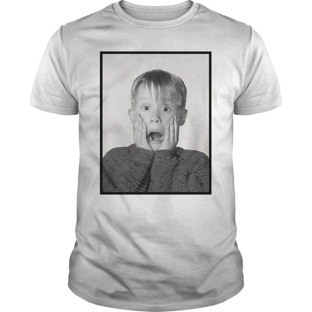 Home Alone Crewneck Shirt