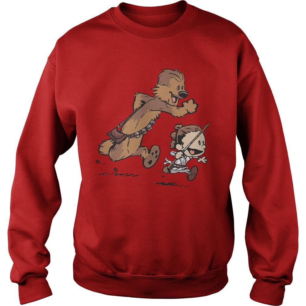 New Adventures Awaken Sweater