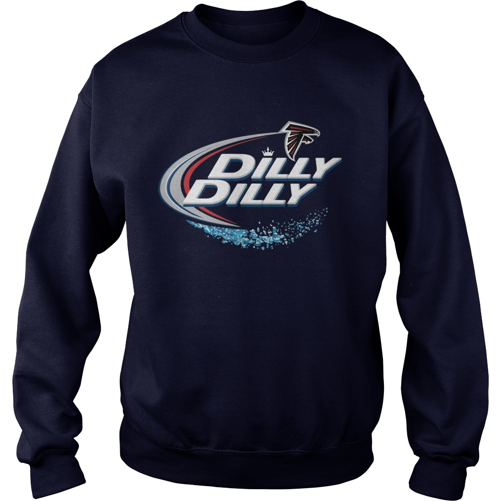 Official Dilly Dilly Arizona Cardinals Sweater