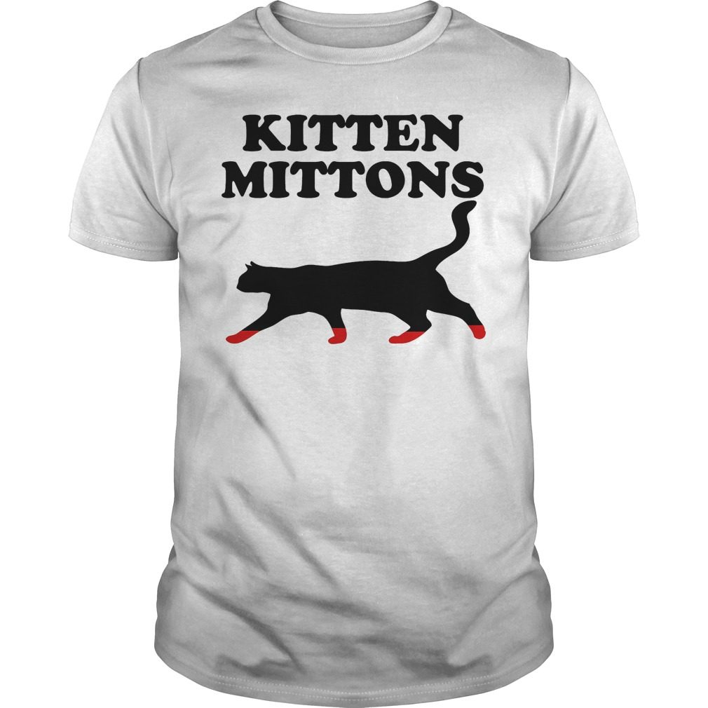 Official Kitten Mittons Shirt