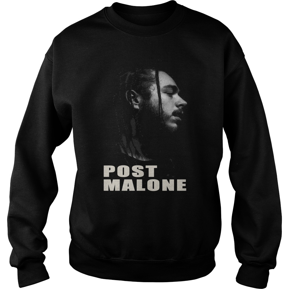 Official Post Malone Shirt