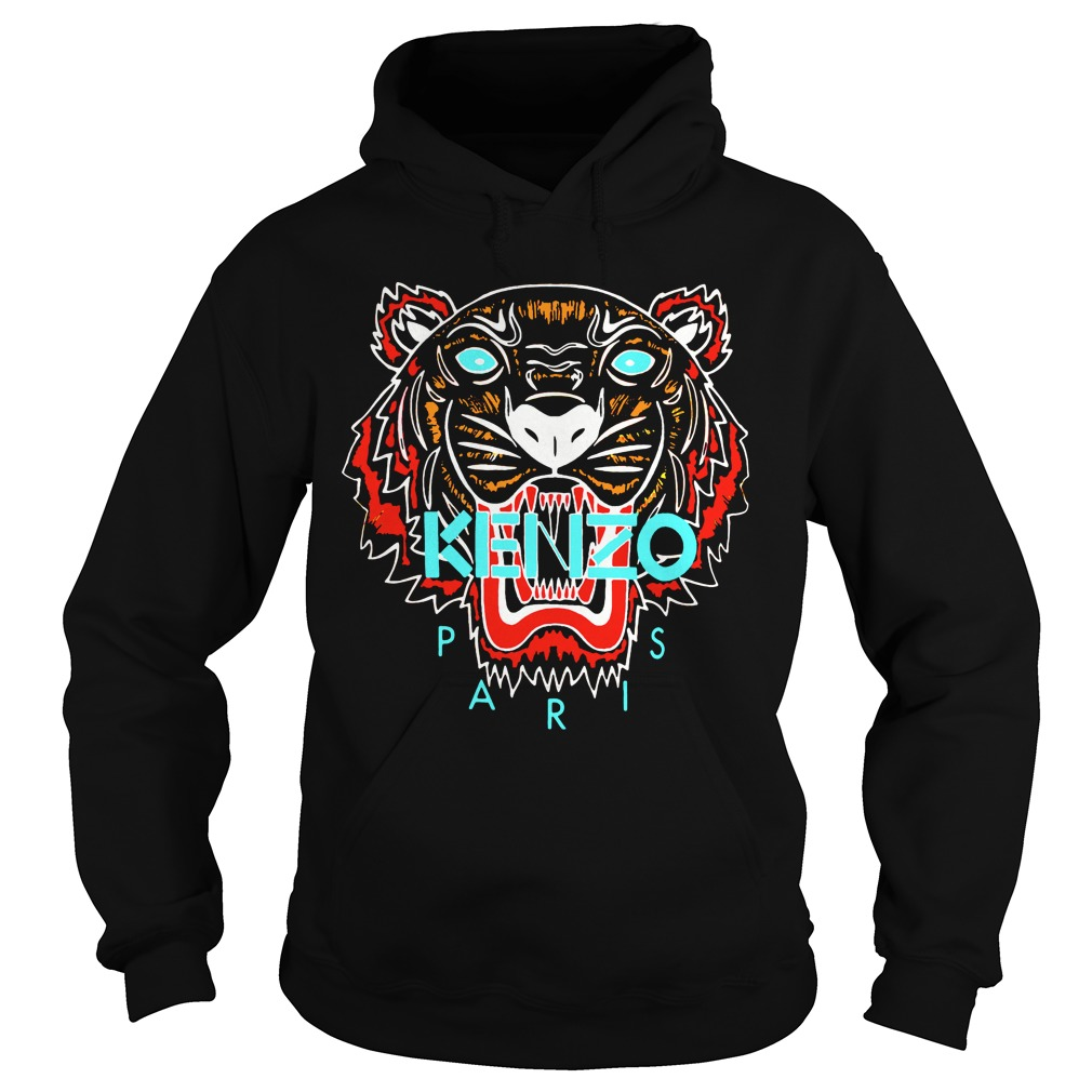Paris Kenzo Good Quality Shirt, Hoodie, Sweater And V Neck T Shirt