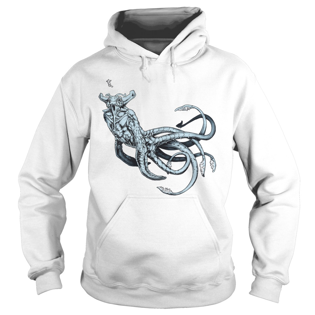 Sea Emperor Transparent Shirtsea Emperor Transparent Hoodie