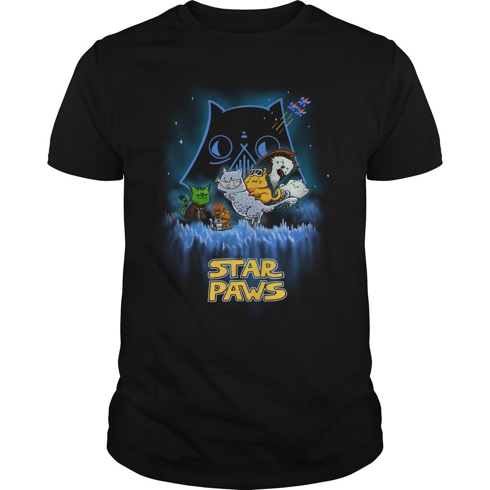 Star Wars The Last Jedi Cat Shirt, Hoodie And Ladies Tee