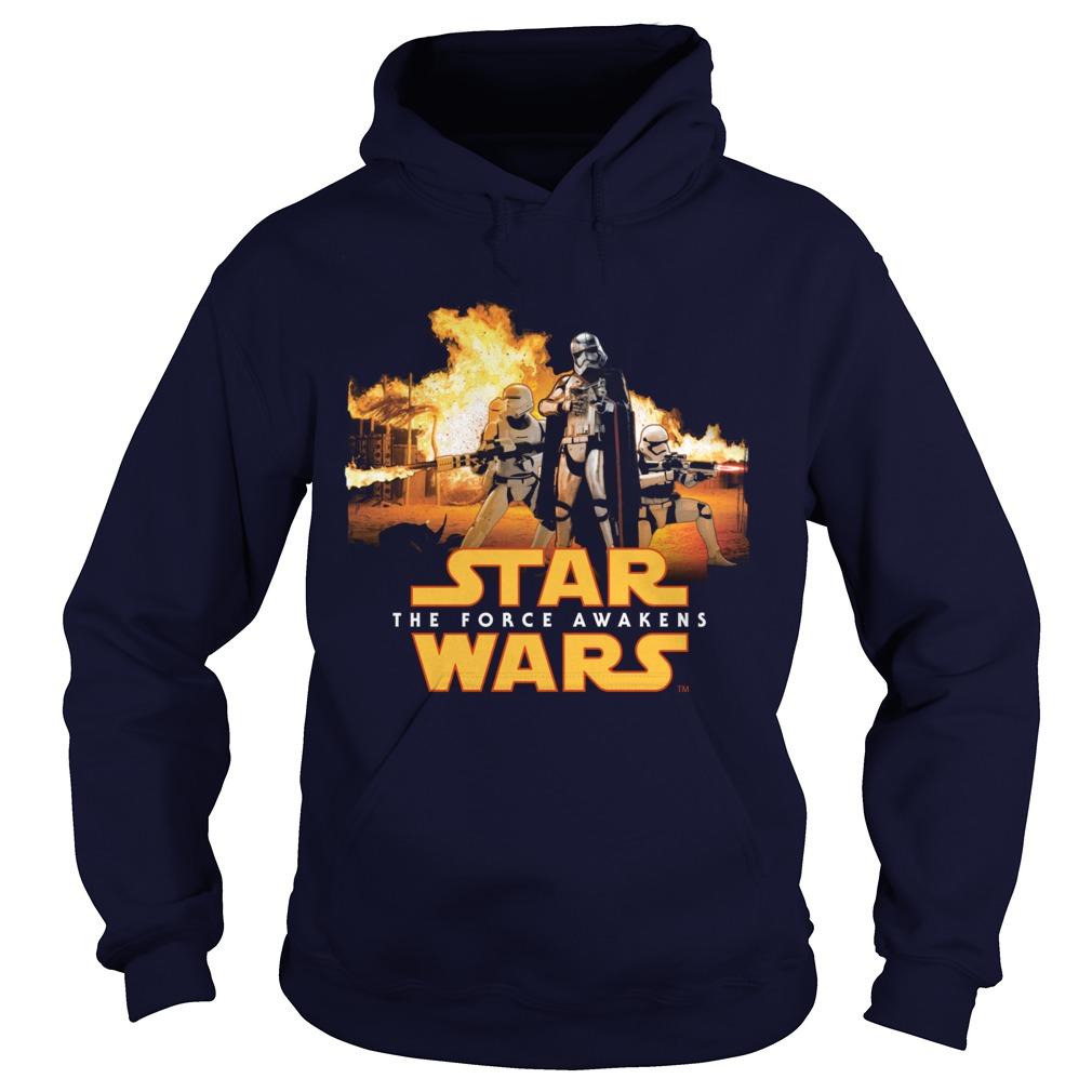 Star War Hoodie