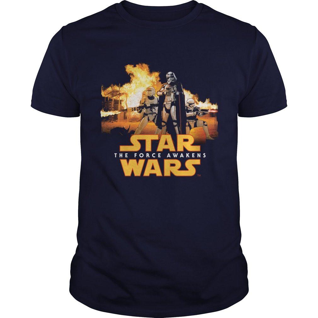 Star War Shirt