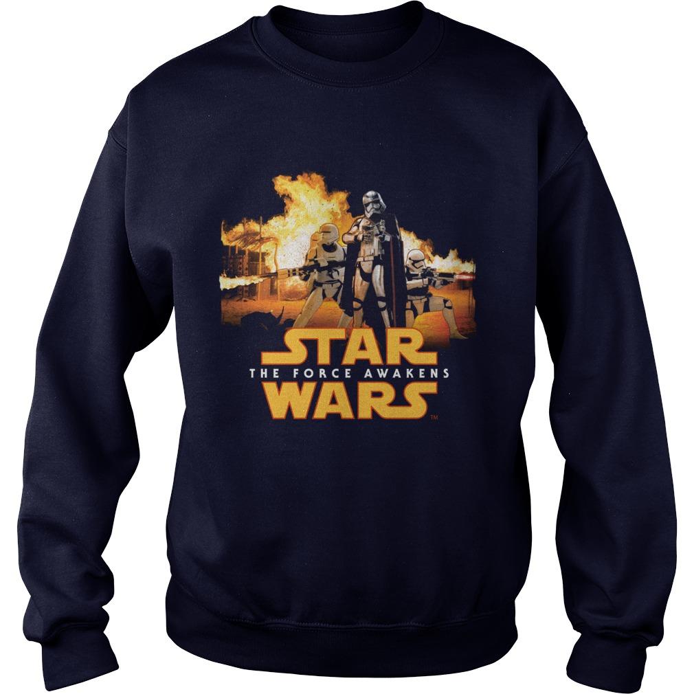 Star War Sweater