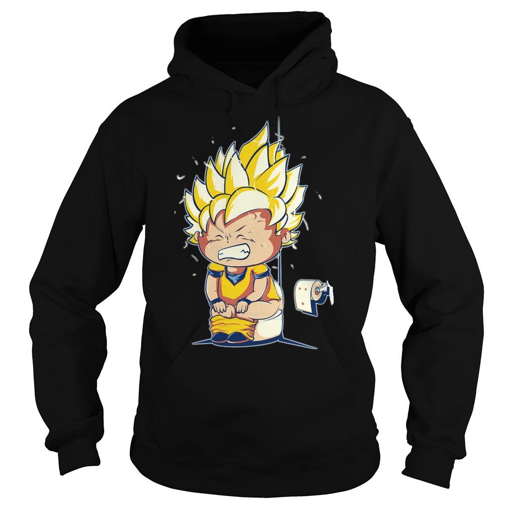 Dbz Super Saiyan Vegeta Goku Dragon Ball Hoodie