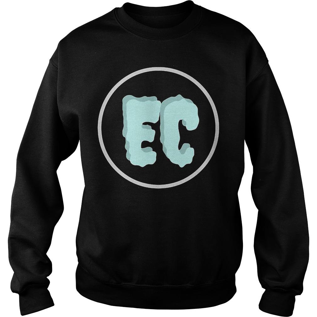 Emma Chamberlain Logo Sweater