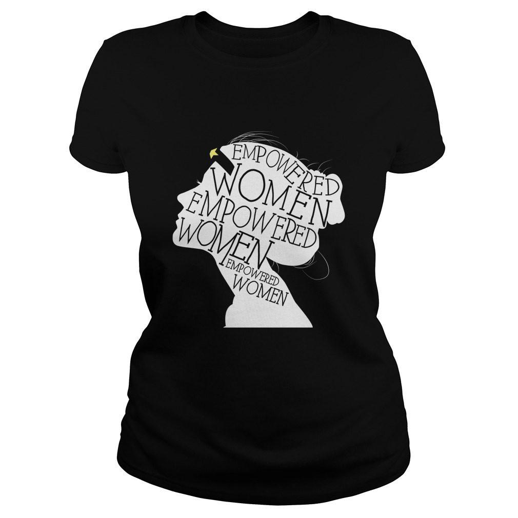 Empowered Women Shirt