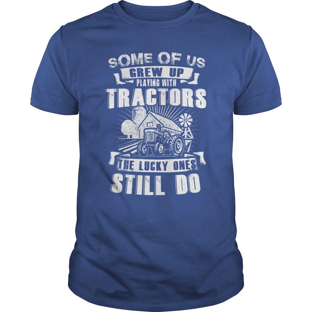 Farmer Lucky Shirt