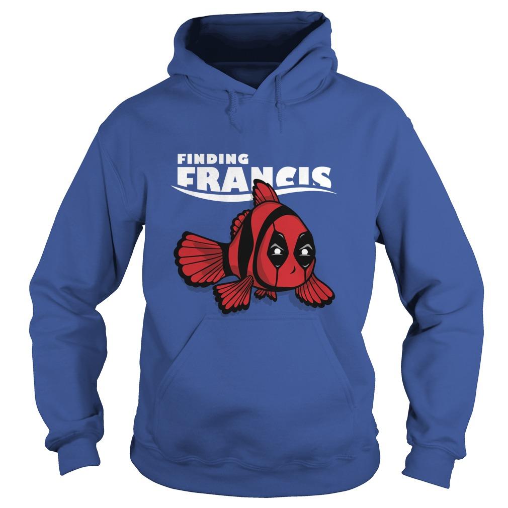 Finding Francis Hoodie