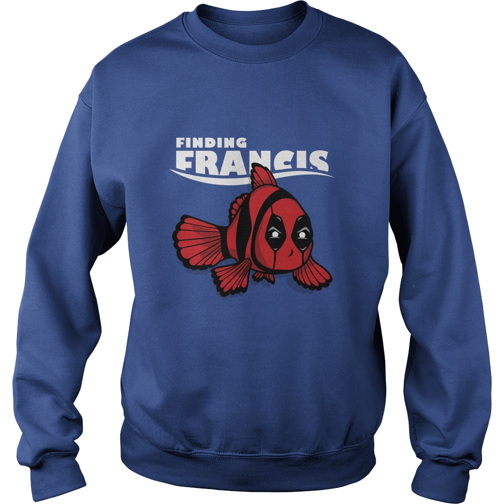 Finding Francis Sweater