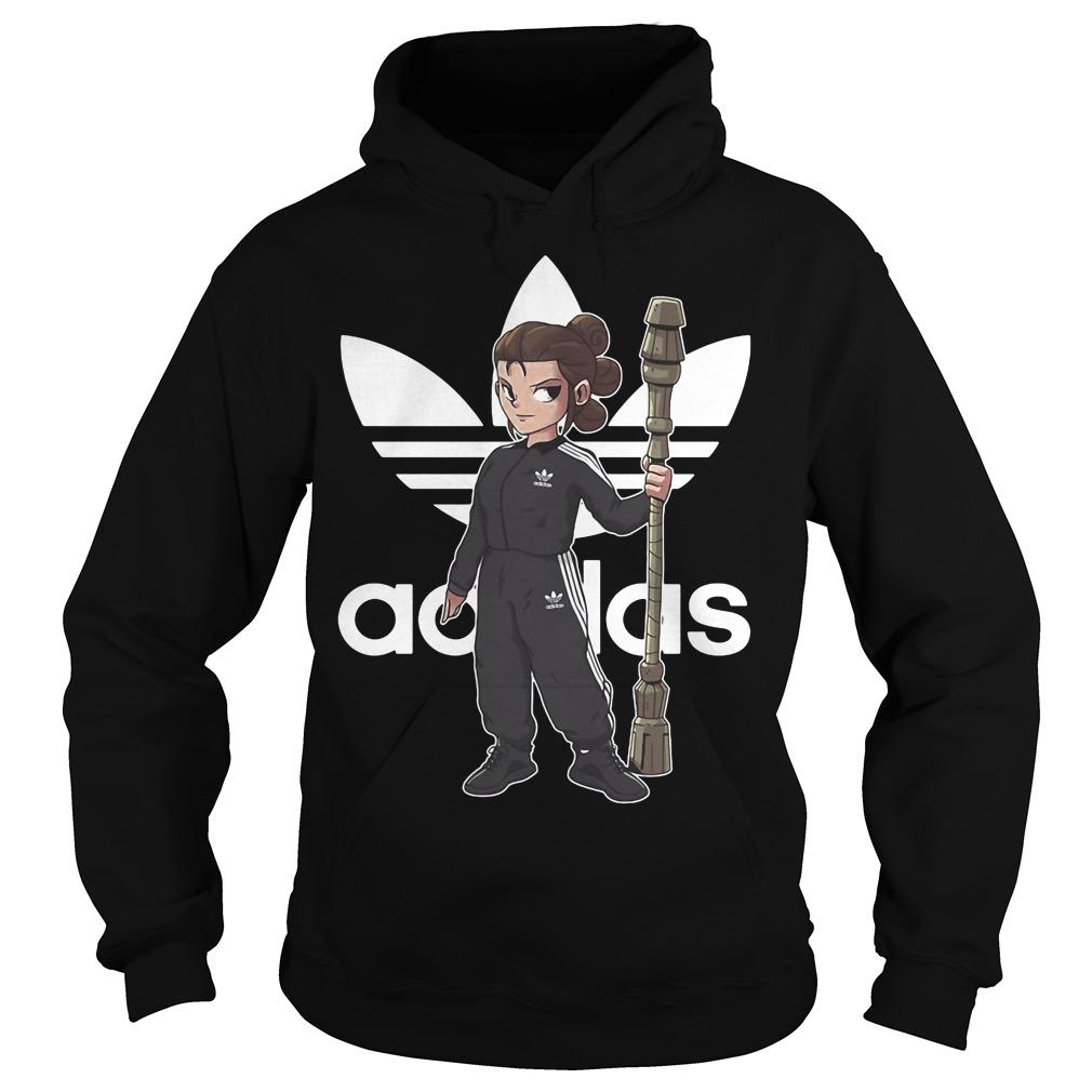 Force Rules Adidas Hoodie