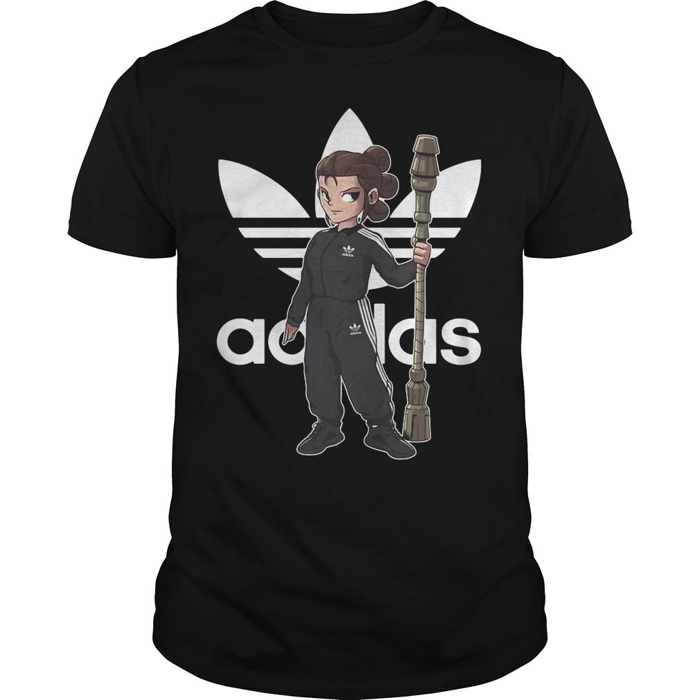 Force Rules Adidas Shirt