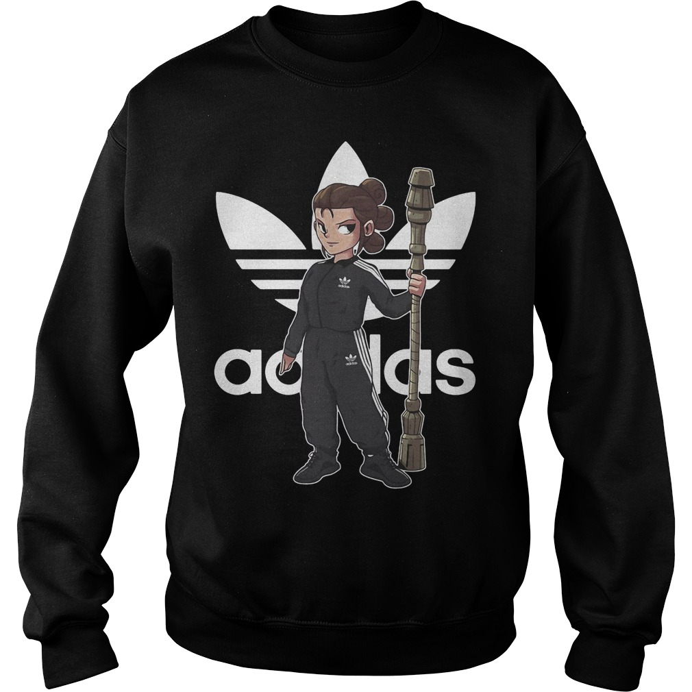 Force Rules Adidas Sweater