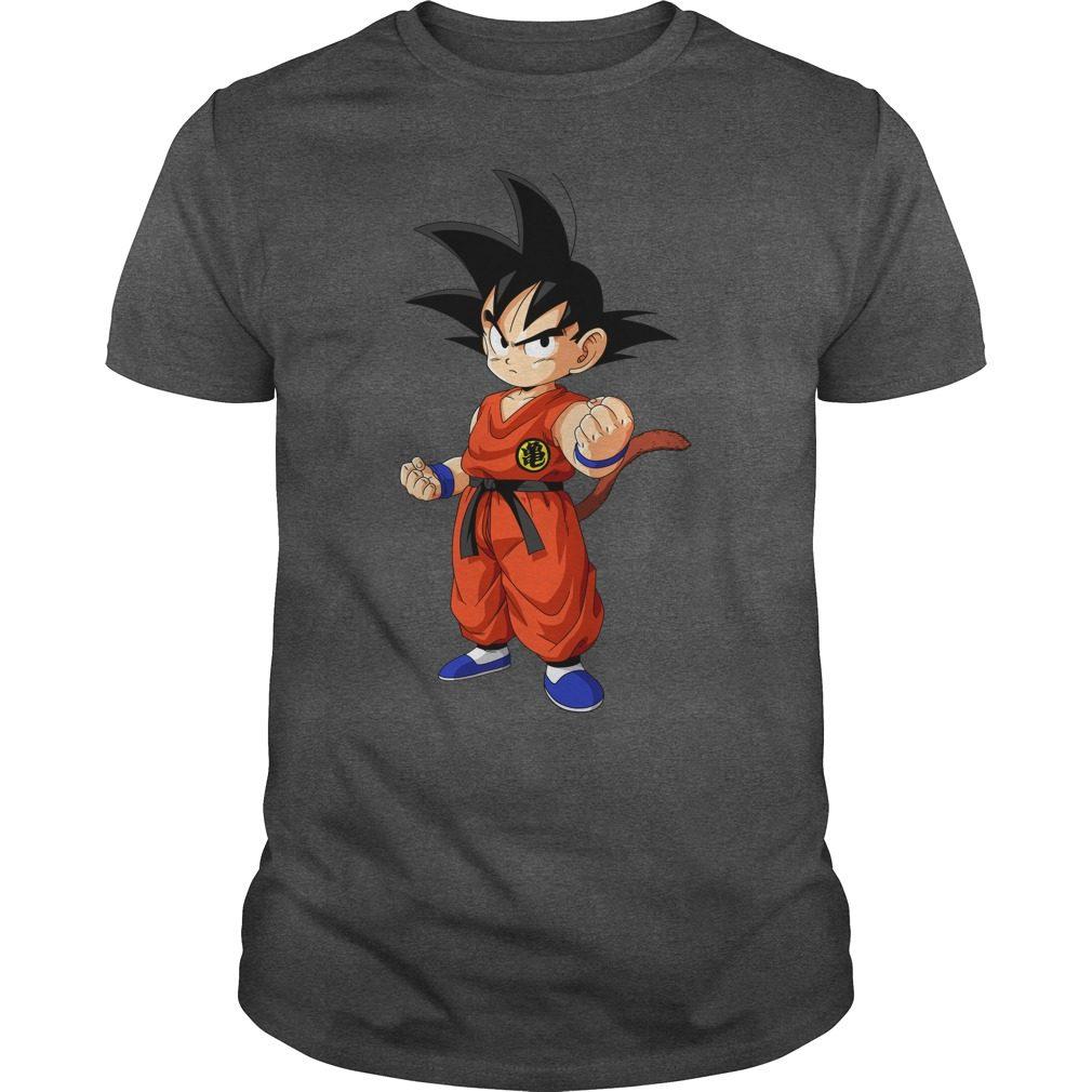 Gohan Cild Shirt