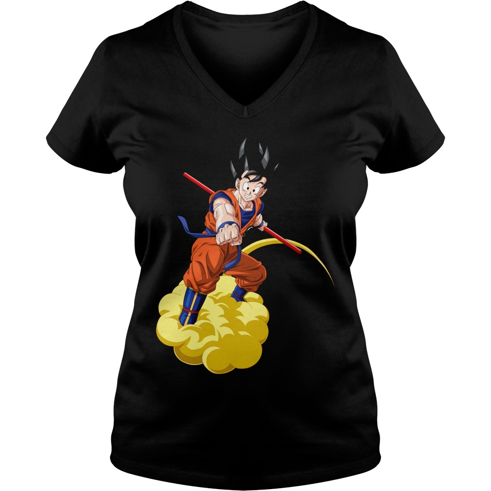 Gohan Kinton Shirt, Hoodie, Sweater And V Neck T Shirt