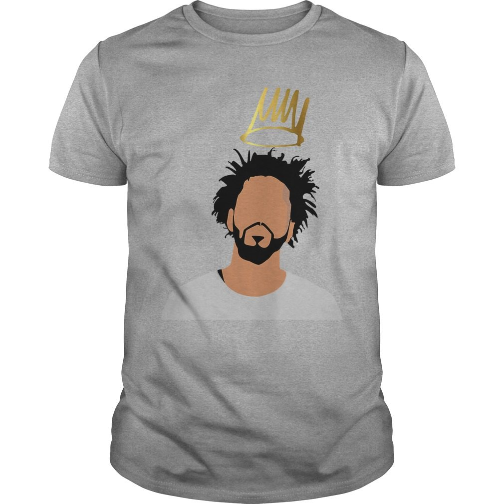 J Cole New Design Shirt