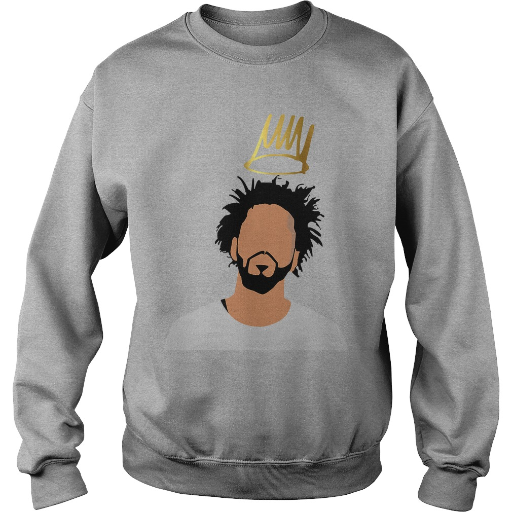 J Cole New Design Sweater