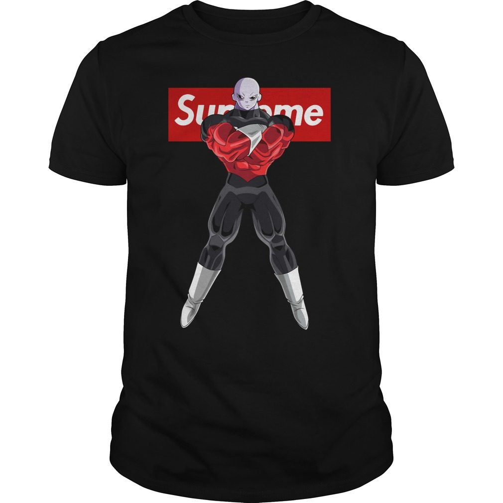Jiren Supreme Dragon Ball Super Shirt