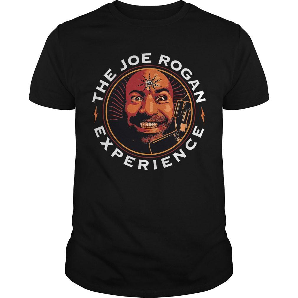 Joe Rogan Experience Shirt
