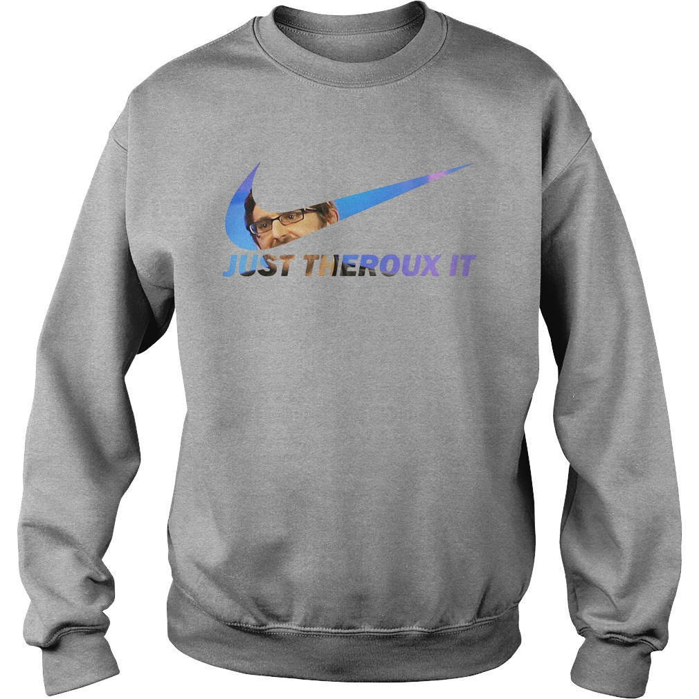 Just Theroux Sweater