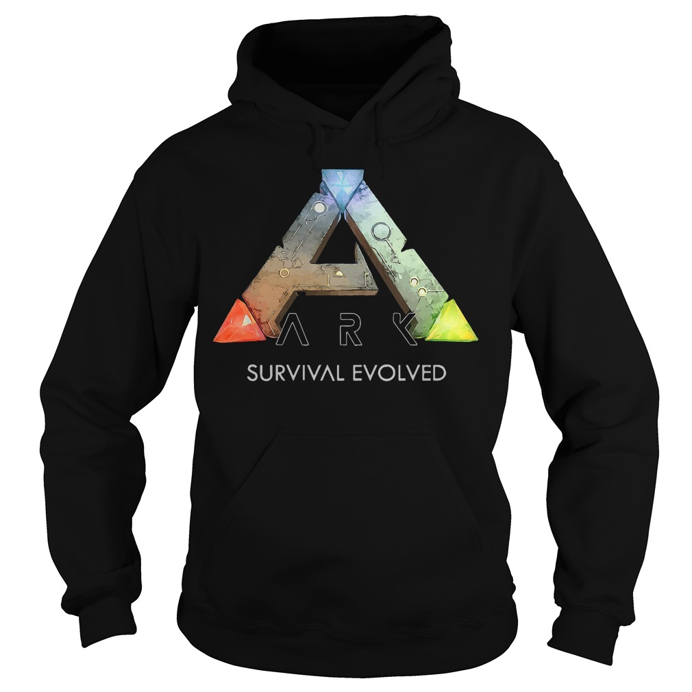 Official Ark Survival Evolved Hoodie