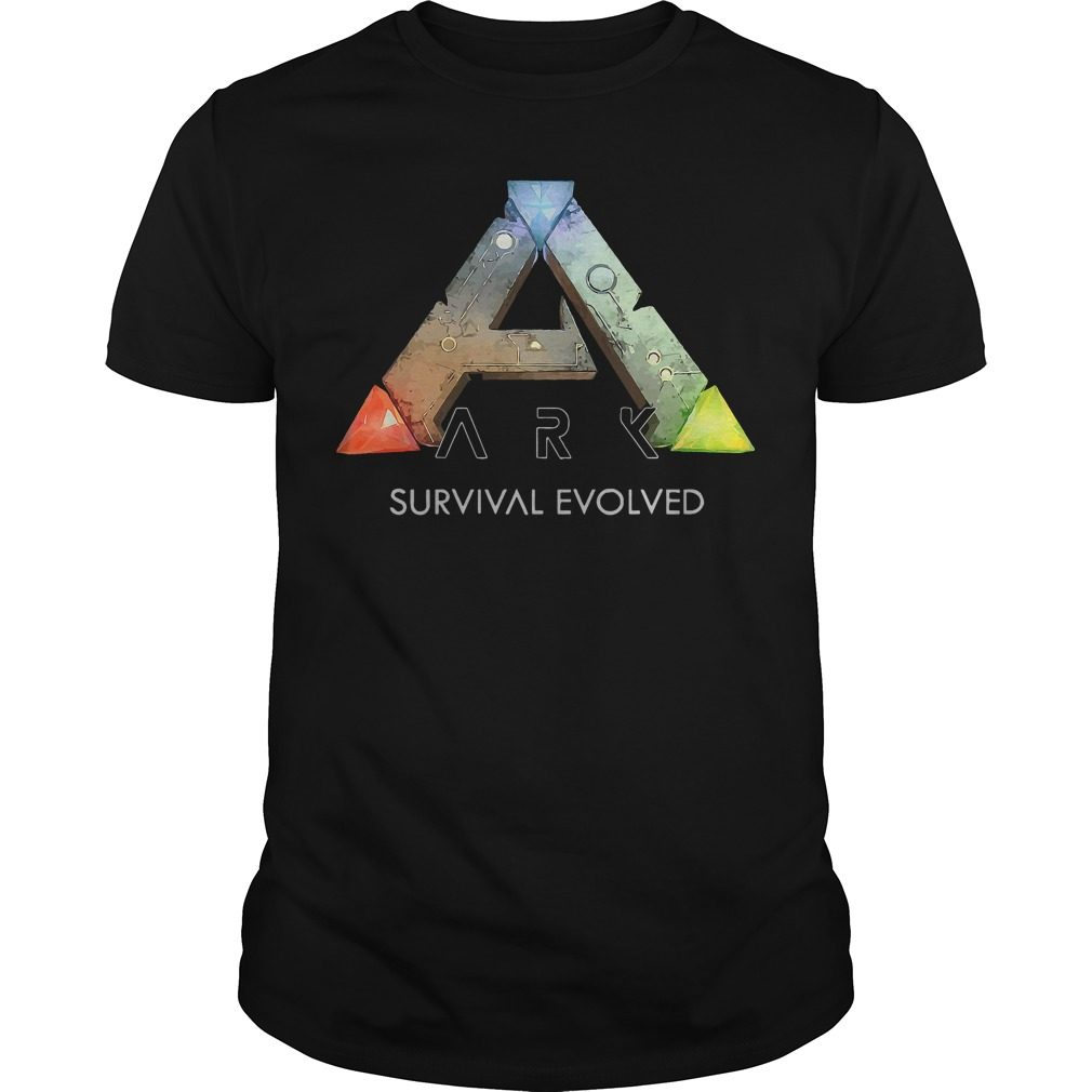 Official Ark Survival Evolved Shirt