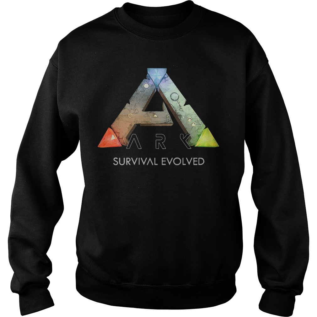 Official Ark Survival Evolved Sweater