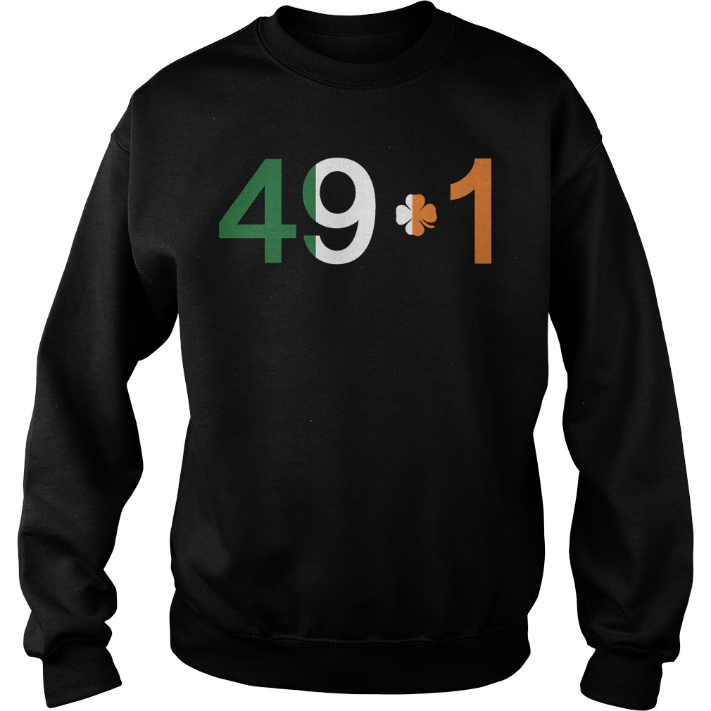 Official Conor 49 1 Sweater