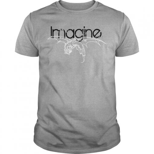 Official Imagine Dragons Shirt