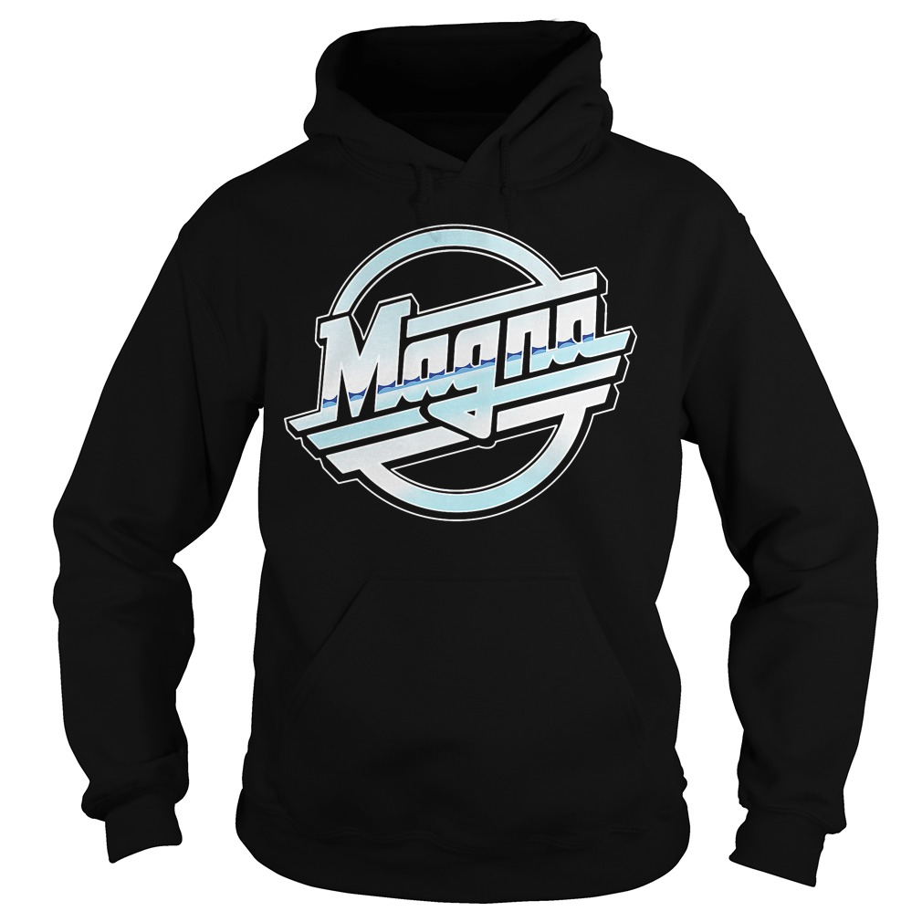 Official Magna Hoodie