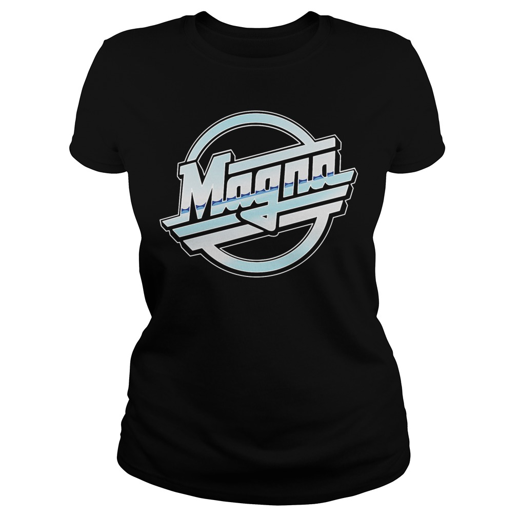 Official Magna Ladies Tee