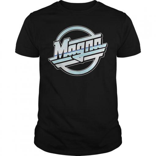 Official Magna Shirt