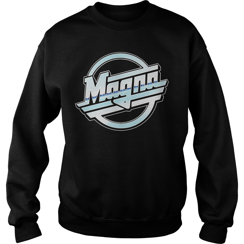 Official Magna Sweater