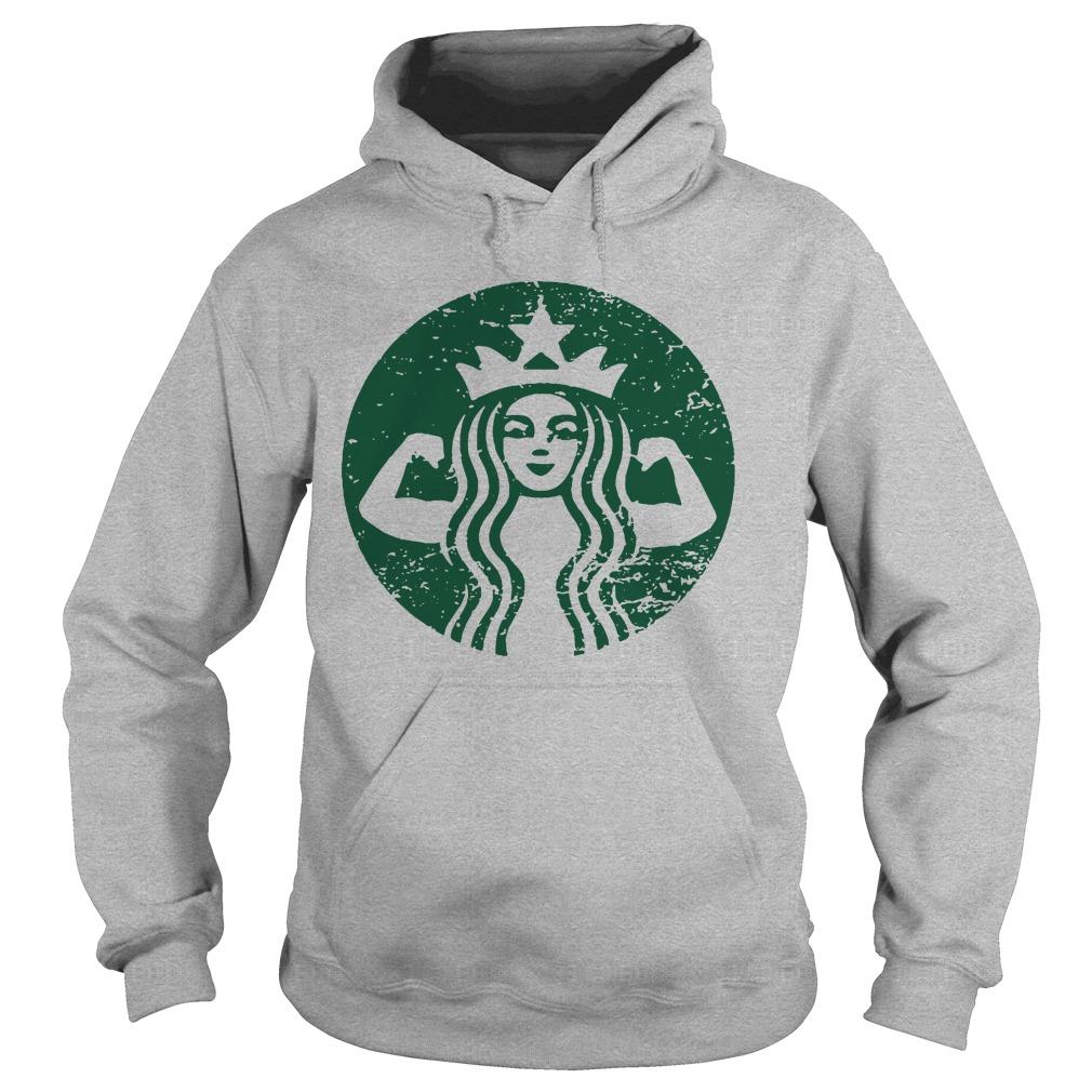 Official Starbucks Hoodie