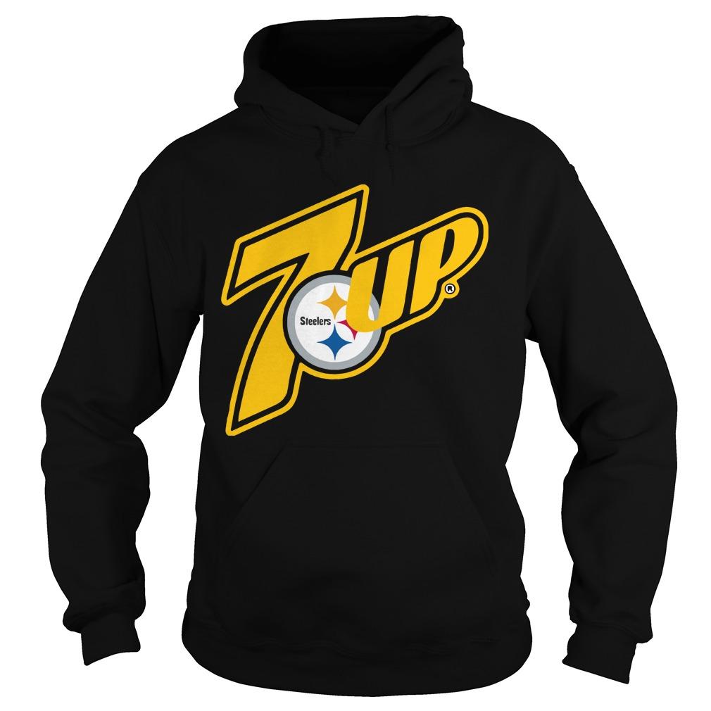 Official Steelers 7 Hoodie