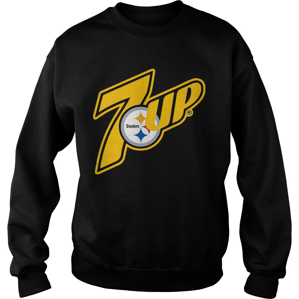 Official Steelers 7 Sweater