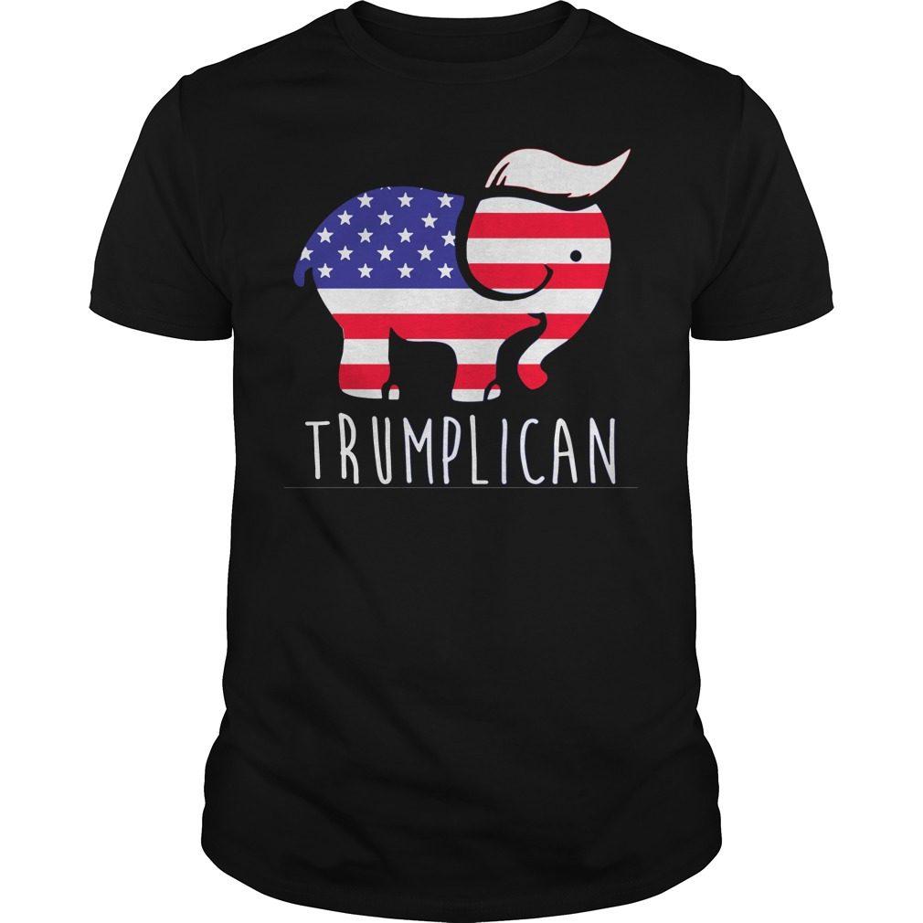 Official Trumplican Shirt