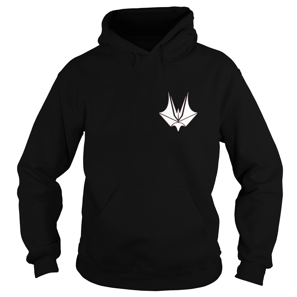 Official Warryno Hoodie