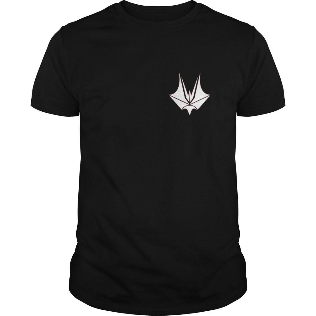 Official Warryno Shirt