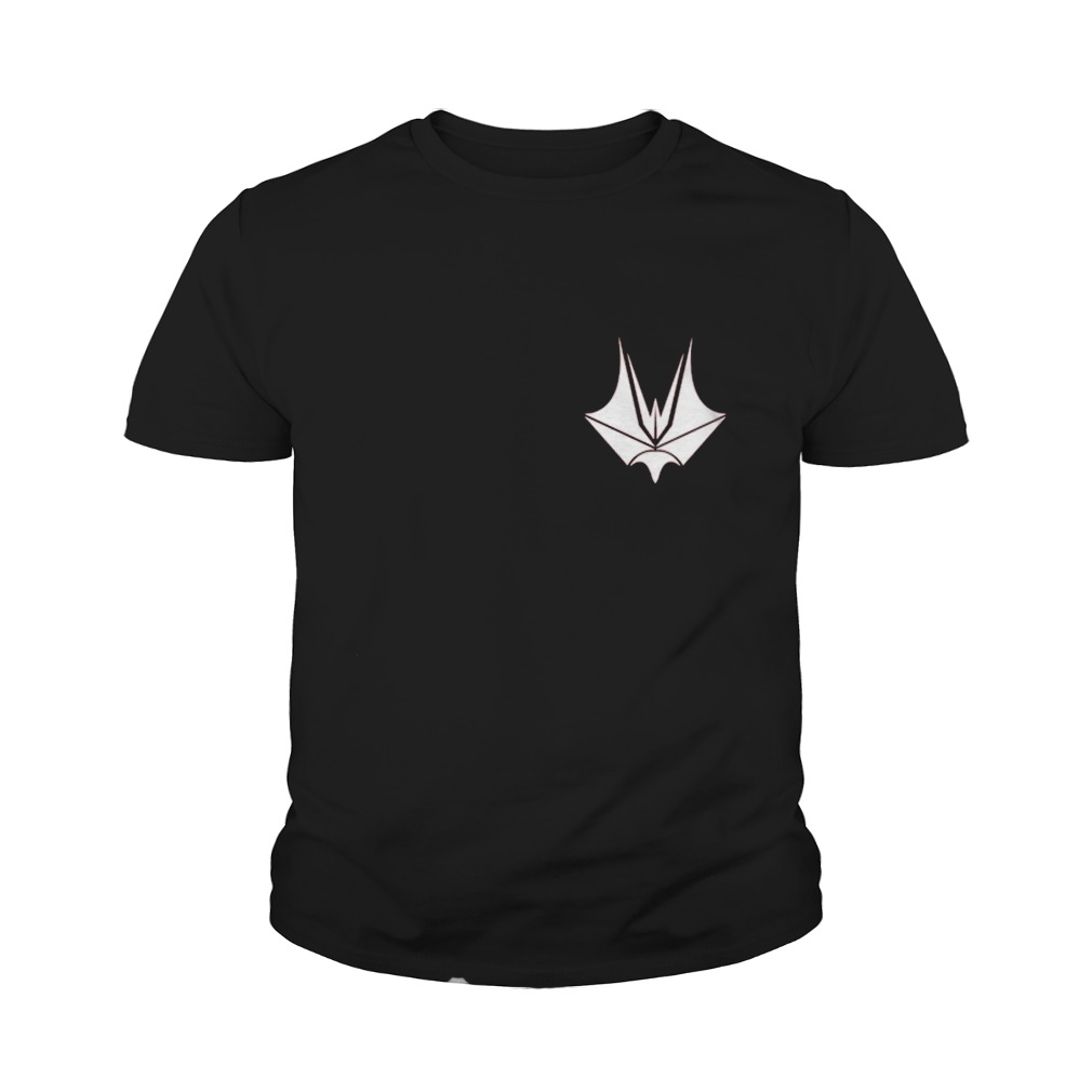 Official Warryno Youth Tee