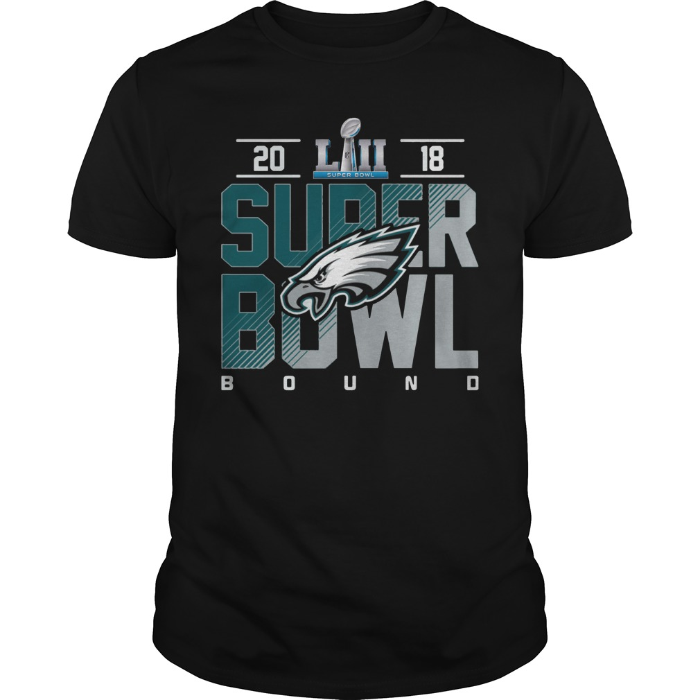 Philadelphia Eagles super bowl champions 2018 shirt and hoodie bb8d854e1