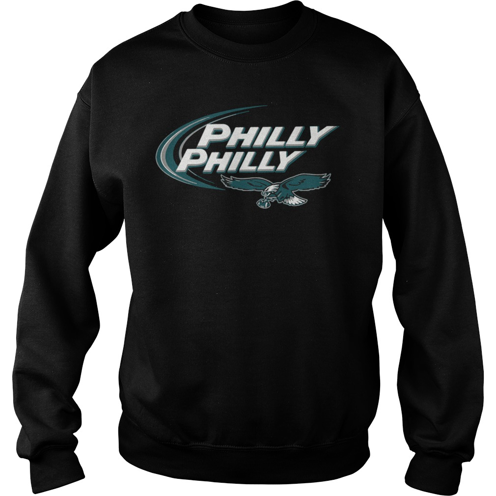 Philly Philly Philadelphia Eagles Dilly Dilly Super Bowl 2018 Sweater