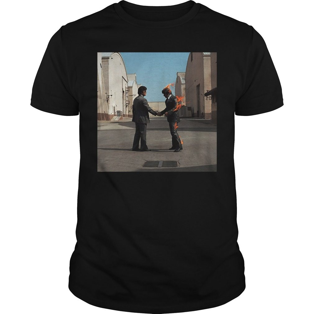 Pink Floyd Wish Shirt